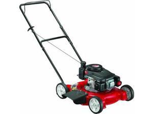 11A-02SB700 140cc Gas 20 in. Side Discharge Push Mower (CARB)