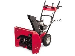 31AS63EE700 208cc Gas 24 in. Two Stage Snow Thrower