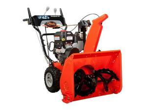 920021 208cc Gas 24 in. Two-Stage Compact Snow Thrower