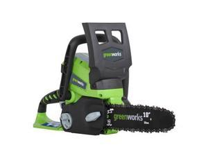2000102 24V Cordless Lithium-Ion 10 in. Chainsaw (Bare Tool)