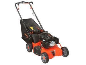 911173 Razor 159cc Gas 21 in. 3-in-1 Walk-Behind Lawn Mower