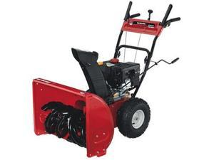 31AS63EF700 208cc Gas 26 in. Two Stage Snow Thrower with Electric Start