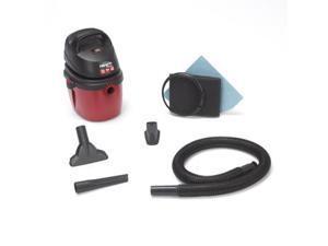 2030100 1.5 Gallon 2.0 Peak HP Hang On Wet/Dry Vacuum