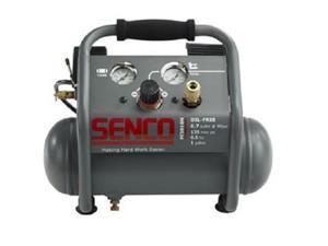 PC1010NR 0.5 HP 1 Gallon Finish and Trim Air Compressor