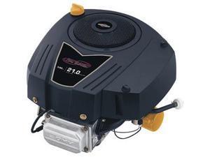 33R877-0003-G1 540cc 19.0 HP Intek Series Vertical Engine w/ 1 in. Tapped 7/16 - 20 Keyway Crankshaft (CARB)