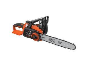 LCS1240 40V MAX Cordless Lithium-Ion 12 in. Chainsaw Kit