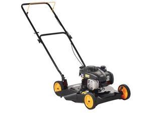 961120130 125cc Gas 20 in. 3-Position Side Discharge Lawn Mower