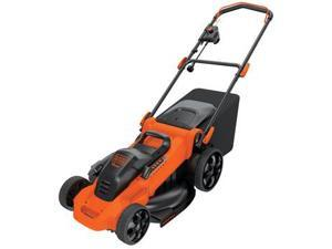 MM2000 13 Amp 20 in. Electric Lawn Mower