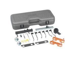 6688 GM In-line 6 or V6 Cam Tool Set
