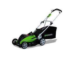 2501302 40V G-MAX Cordless Lithium-Ion 19 in. 3-in-1 Lawn Mower (Bare Tool)