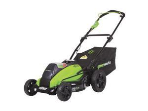 2500502 40V G-Max 4.0 Ah Cordless Lithium-Ion 19 in. DigiPro Lawn Mower