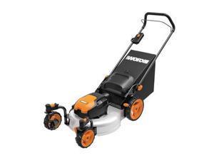WG719 13 Amp 19 in. Electric Lawn Mower