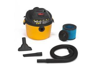 5890210 2.5 Gallon 2.0 Peak HP Wet/Dry Vacuum