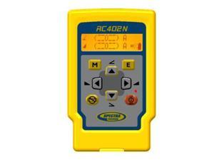 RC402N Grade and Laser Level Remote Control