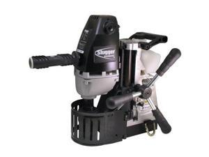 72725561330 Slugger 220V 1-3/8 in. Portable Magnetic Drill Press