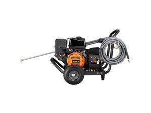 6712 3,800 PSI 3.2 GPM Professional Grade Gas Pressure Washer
