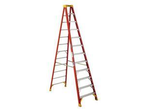 Werner 6212 12 ft. Antislip Stepladder