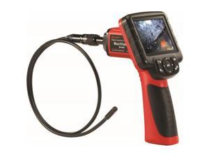 MV400-55 MaxiVideo 5.5mm Lithium-Ion Digital Inspection Camera