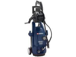 PW183501AV 1,900 PSI 1.6 GPM Electric Pressure Washer with Hose Reel