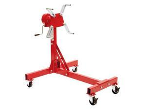 8300GB 1/2 Ton Foldable Geared Engine Stand