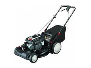 12AVB2A9704 173cc 21 in. 3-in-1 Self-Propelled Lawn Mower