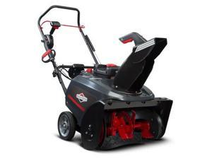 1696506 205cc 22 in. Single Stage Gas Snow Thrower with Electric Start