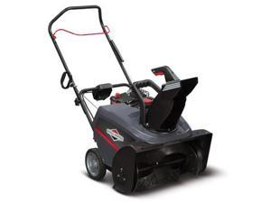 1696509 163cc 22 in. Single Stage Gas Snow Thrower with Electric Start