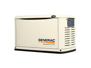 6462 Guardian Series 16 kW Air-Cooled Standby Generator with Aluminum Enclosure with 200SE (CARB)
