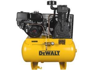 DXCMH1393075 13 HP 30 Gallon 2-Stage Oil-Lube Truck Mount Air Compressor with Honda Engine