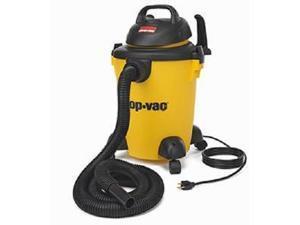 5950600 6 Gallon 3 Peak HP Pro Wet/Dry Vacuum