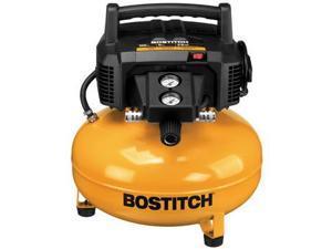 BTFP02012-R 6 Gallon 150 PSI Oil-Free Compressor