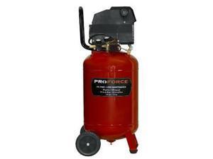 VLF1582019 20 Gallon Vertical Wheeled Air Compressor