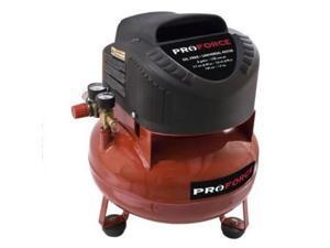 VNF1080620 6 Gallon Pancake Air Compressor