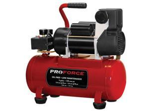 VPF1080318 3 Gallon Hot Dog Air Compressor
