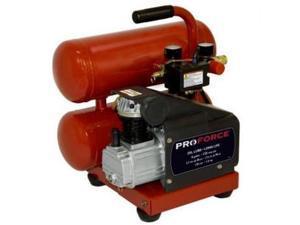 VSF1080421 4 Gallon Twin Stack Air Compressor