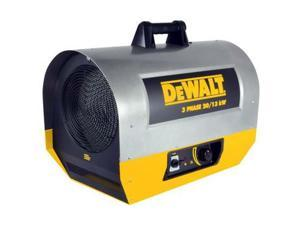 Dewalt DXH2003TS 20kW/13kW 3-Phase Portable Forced Air Electric Heater