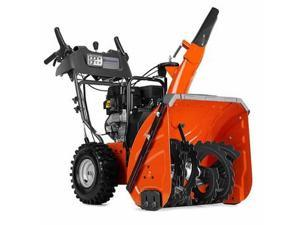 961930091 234cc Gas 24 in. Two Stage Snow Thrower