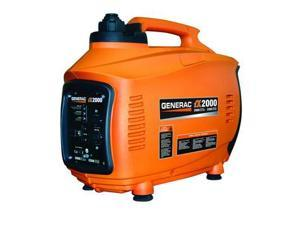 Factory-Reconditioned 6719R iX Series 2,000 Watt Portable Inverter Generator (CARB)