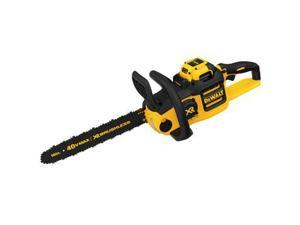DCCS690H1 40V MAX Lithium-Ion XR Brushless 16 in. Chainsaw with 6.0 Ah Battery