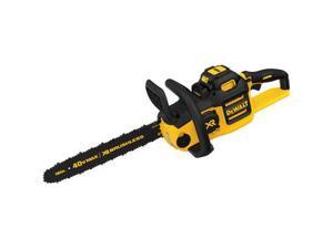 DCCS690M1 40V MAX Lithium-Ion XR Brushless 16 in. Chainsaw with 4.0 Ah Battery