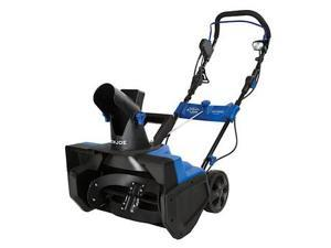 SJ625E Ultra 15 Amp 21 in. Electric Snow Thrower with Light