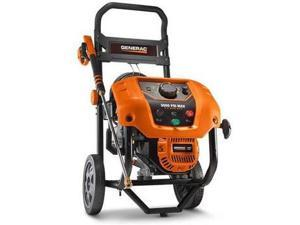 6809 2,000 - 3,000 PSI Variable Residential Power Washer