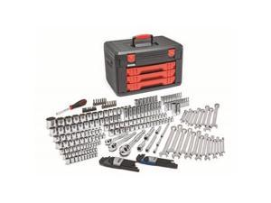 80942 239-Piece SAE/Metric Mechanics Tool Set
