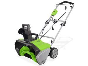 Greenworks 2600502 13 Amps 20 in. Electric Snow Thrower
