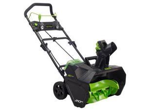 2601302 Pro 80V Cordless Lithium-Ion 20 in. Snow Thrower (Bare Tool)
