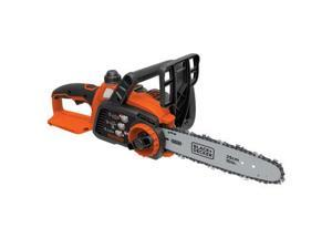 Factory-Reconditioned LCS1020R 20V MAX 2.0 Ah Cordless Lithium-Ion 10 in. Chainsaw