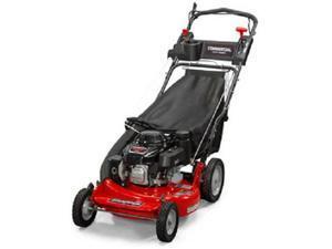 7800849 HI VAC 163cc 21 in. Honda GXV160 Commercial Self-Propelled Lawn Mower