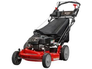 7800982 HI VAC 190cc 21 in. Self-Propelled Electric Start Lawn Mower