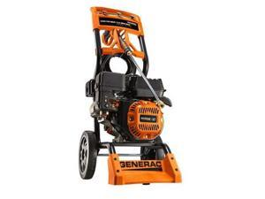 6921 2,500 PSI 2.3 GPM Residential Gas Pressure Washer