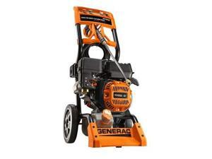 6922 2,800 PSI 2.5 GPM Residential Gas Pressure Washer